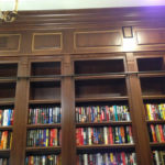 The Broadmoor Library