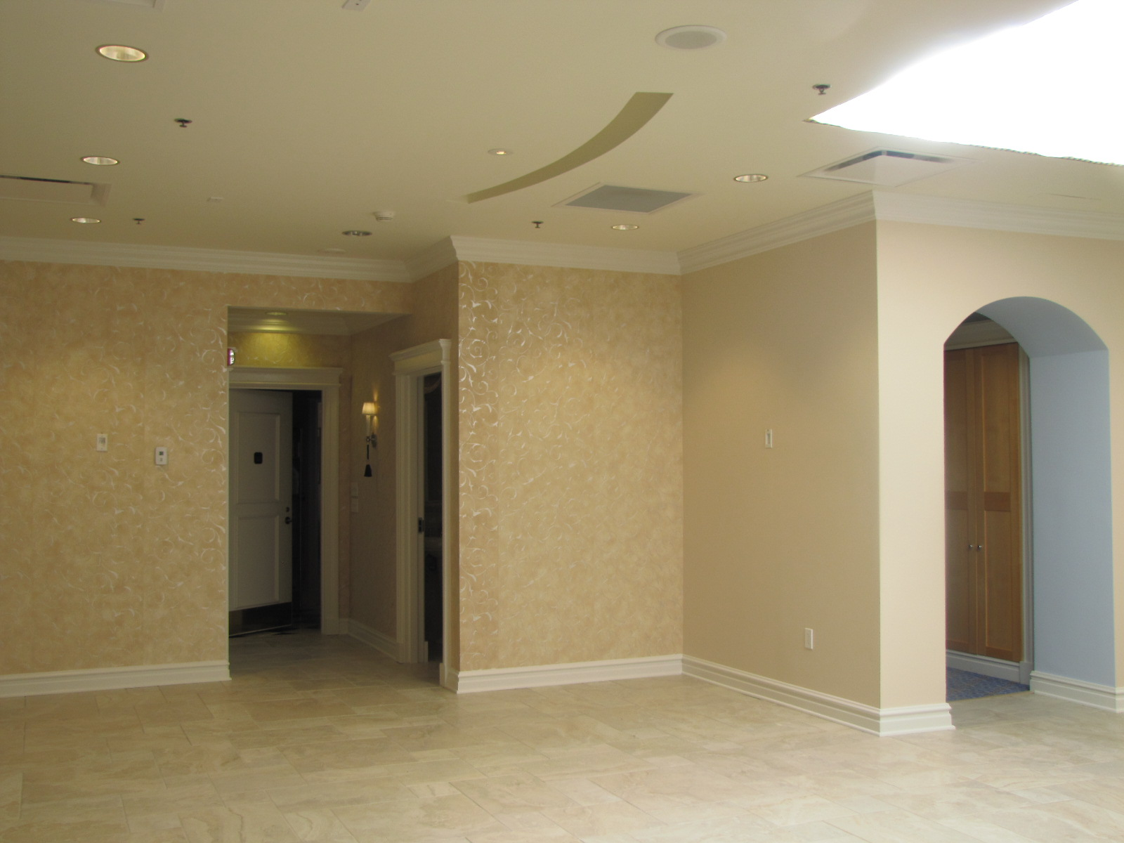 The spa beckrich construction the spa arubaitofo Images