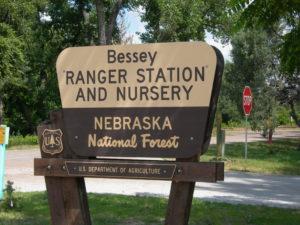 General contractors for Bessey Nursery