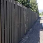 Fort Carson fence repair contractor